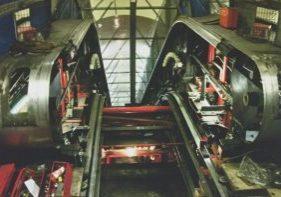 Safe Image Escalator
